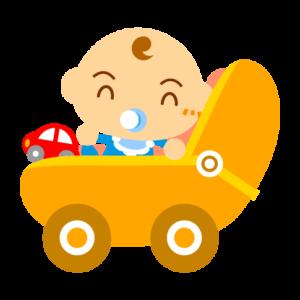 川越に赤ちゃんとお出かけ、周辺に遊び場と授乳室はある?