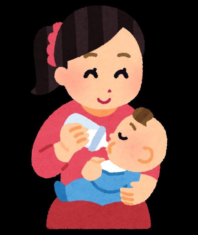 新生児へ夜に粉ミルクを作る際の便利グッズと調乳方法のコツ