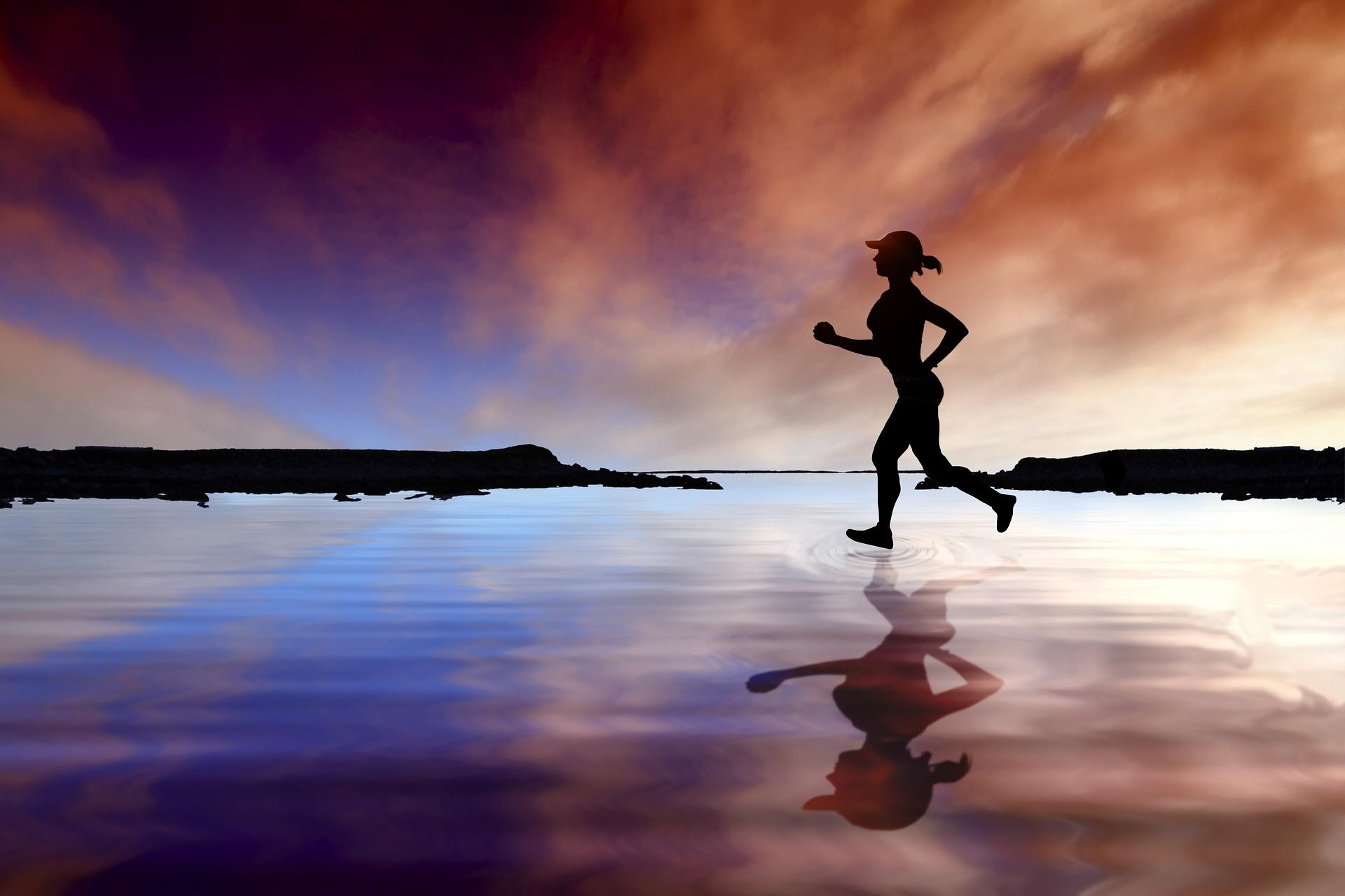 マラソン初心者の女性にとっての必需品と持ち物について