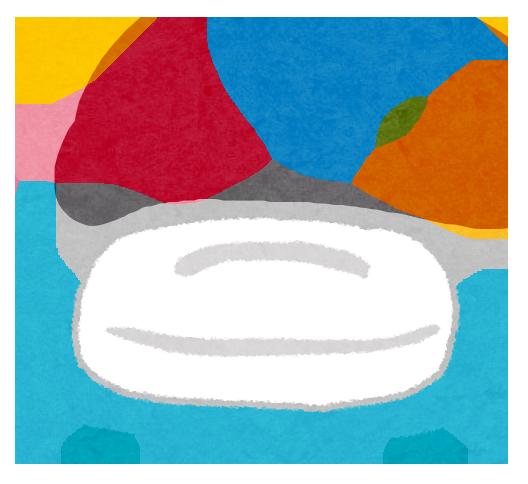 赤ちゃんには固形石鹸かポンプ式?ベビー石鹸を旅行に持ち運ぶ方法