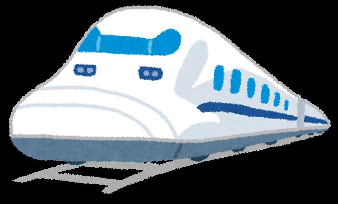 新幹線内での子供との過ごし方と実践してる工夫&持ち物について紹介