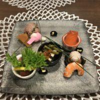 川越の愛和病院で出産をした際の豪華な料理を一挙大公開!