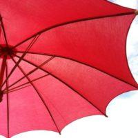 傘を長持ちさせるお手入れの方法とは?丸洗いはしても良いの?