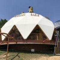 武蔵丘陵森林公園むさしキッズドームは子どもにとってパラダイス♪