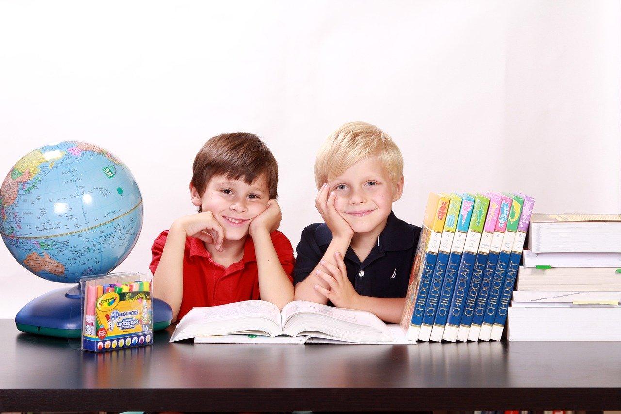 子供の才能を伸ばして見極める方法は遺伝子検査が合理的だと気付いた